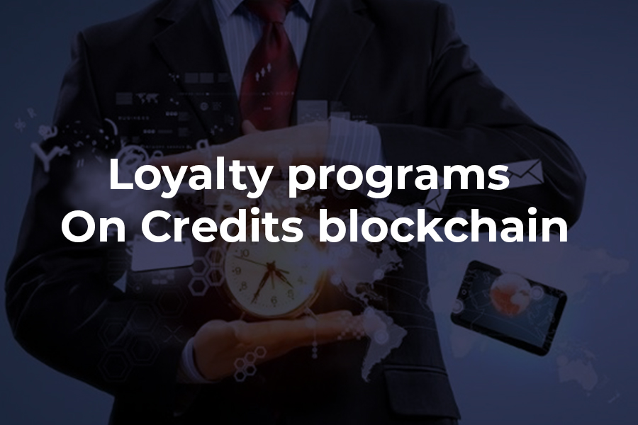 Loyalty on the Blockchain to accumulate 4.59 Billion USD in one app