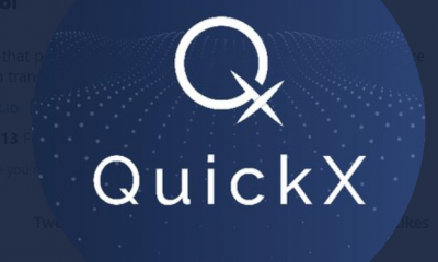 Thomas Schmitz appointed as the newest member on the Advisory Board of QuickX