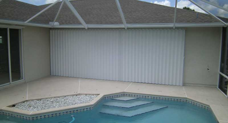 miami roll down shutters aluminum hurricane shutters for your miami fl home
