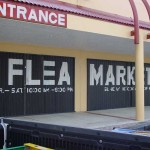 South Florida Business using Aluminum Hurricane Shutters
