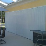 Home in South Florida using SuperNova Shutters