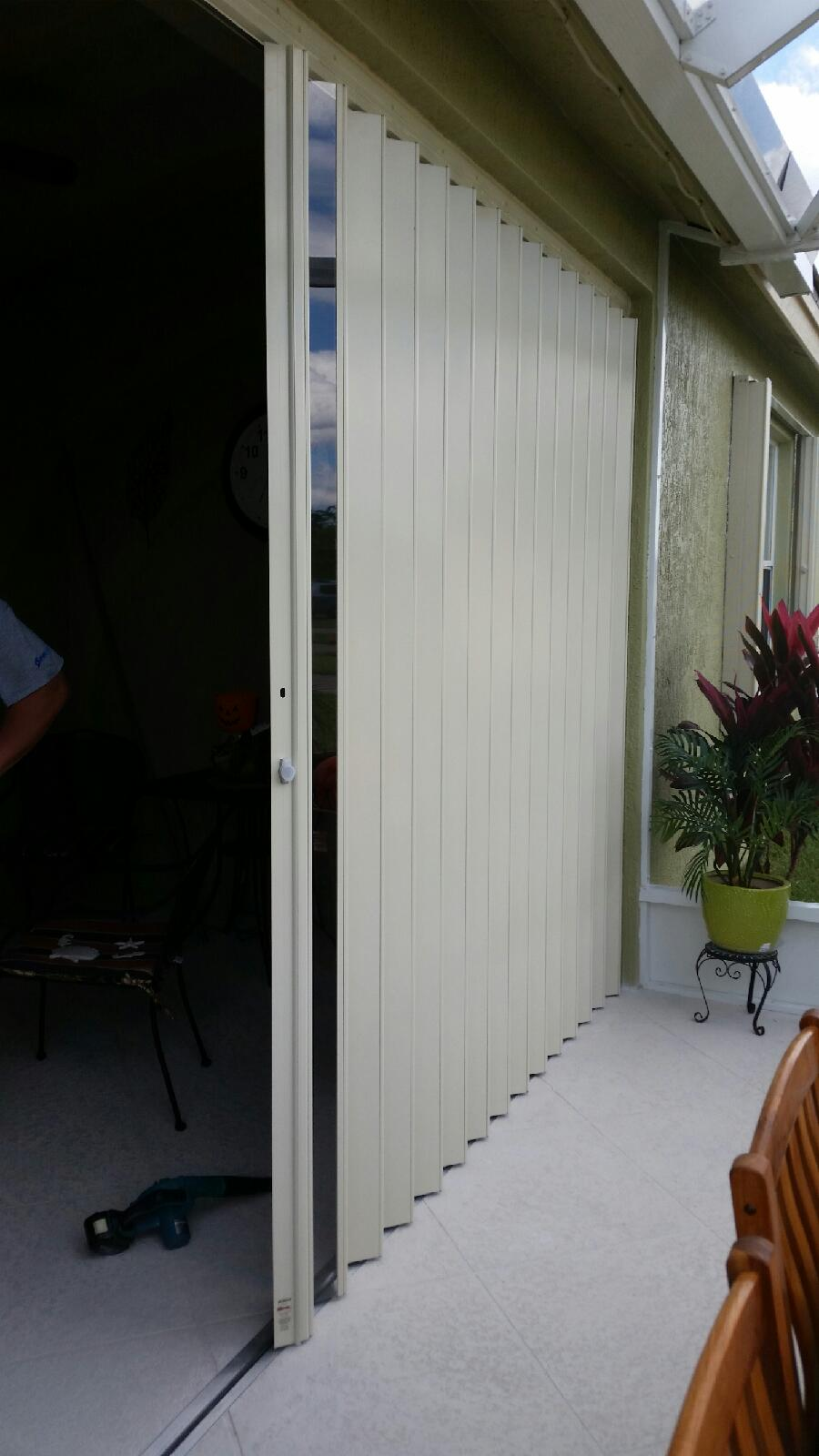 SuperNova Hurricane Shutters Available in Hialeah - Miami, FL