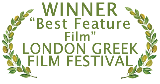 """Best Feature Film"" 2016 London Greek Film Festival"