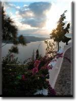 Santorini Thumb