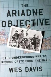 The Ariadne Objective (book)