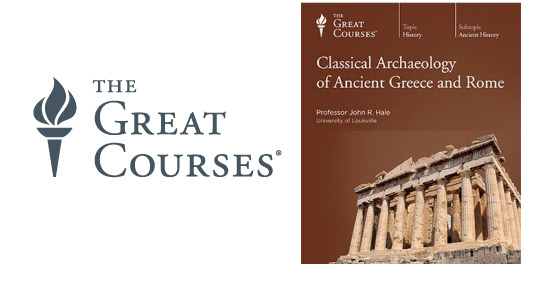 The Great Courses®