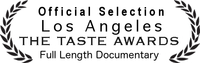 Crete - Under the Grecian Sun, Official Selection of the 2017 Los Angeles Taste Awards