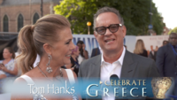 Mamma Mia - Our Interviews of Tom Hanks, Meryl Streep, Cher & More