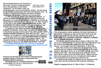 Greek Independence Day Parades: USA & Toronto, Canada  (DVD cover)