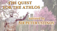 The Quest for the Athlos - Narrated by Academy-Award winner Sir Peter Ustinov