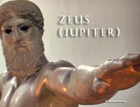 Zeus/Jupiter