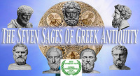 The Seven Sages of Greek Antiquity (2018)