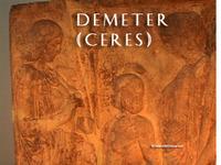 Demeter/Ceres