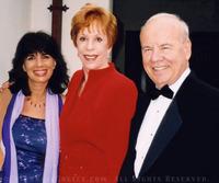 Carol Burnett & Tim Conway