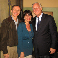 Jack Canfield, Author/Inspirationalist
