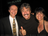 Tony Orlando, Singer/Entertainer