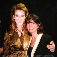 Celine Dion, Grammy® Winning Singer