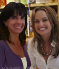 Giada De Laurentiis, Chef/Author