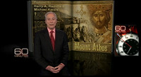 Christmas Day on CBS' 60 Minutes: Mt. Athos