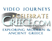 Logo of CelebrateGreece.com