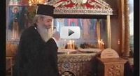 Video: Battle in Greece over Orthodox Religious Symbols in Schools.