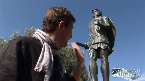 First War For Western Civilization (8 Episodes) - Celebrate Greece