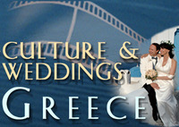 Greek Culture and Weddings Channel