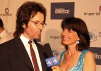 2nd Annual Los Angeles Greek Film Festival (2nd of 5) Greek Celebrities on Greece & Greeks