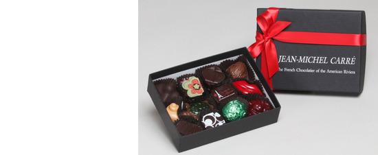 12 Piece Gift Box