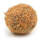 Sichuan Pepper / Orange Truffles