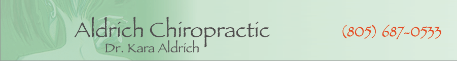 Santa Barbara Chiropractor | Dr. Kara Gochnour
