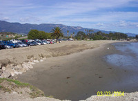 GOLETA BEACH 2.0 (Alternative)
