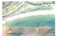 Additional Beach erosion
