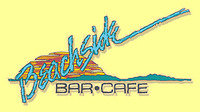 Beach Side Bar & Cafe logo