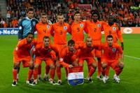 Dutch Soccer Team