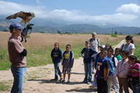 Environmental Education for kids is key for creating a sustainable future