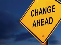 Pareto's Law ... Change ahead!