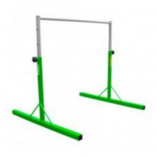Preschool Training Bar With Steel Rail