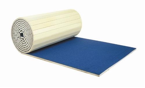 Flexi Roll Carpet Bonded Foam Roll