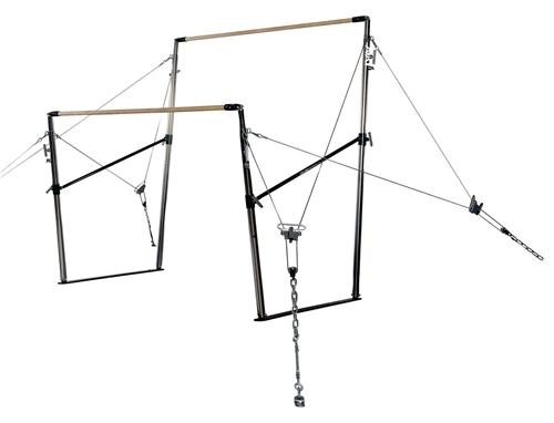 Used Gymnastics Mats For Sale >> ELITE Uneven Bars with Graphite X Rails