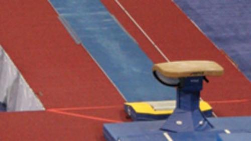 Gymnastics Vault Runway | www.pixshark.com - Images ...