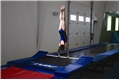 Trampoline Mats and Accessories