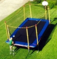 Recreational Trampolines