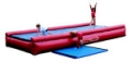 Inflatable Tumbling Products