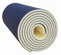 Floor Exercise Foam