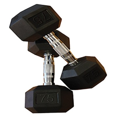 p-14039-RAGE_Hex_Rubber_Dumbbell_75lb.jpg