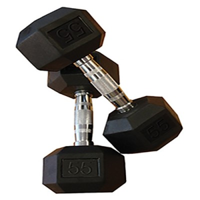 p-14031-RAGE_Hex_Rubber_Dumbbell_55lb.jpg
