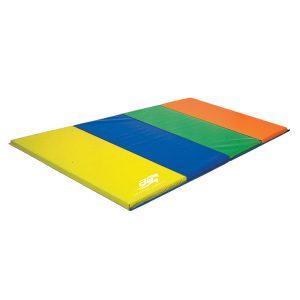 American Gymnast Tumbling Mat - Rainbow
