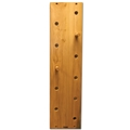 Peg Boards & Balance Boards
