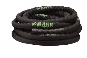 Rage Conditioning Rope